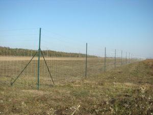siatka ogrodzeniowa-Siatka-Agronet-Betafence